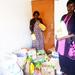 Arua municipal authorities impound expired goods