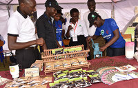 Partnership to showcase innovations, lure youth into coffee agribusiness