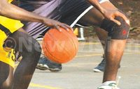 BASKETBALL: Marines off the NBL pace