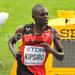 Kipsiro pulls out of 5000m race