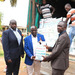 COVID-19: Ugandans in the Diaspora donate food to Luweero