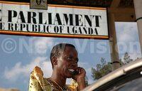 MPs query procurement of 111 vehicles for district chairmen