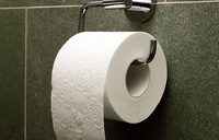Stop using toilet papers, doctors advise