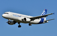 China orders 184 Airbus A320 planes: France