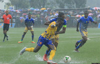 KCCA, Vipers knocked out of CAF Confederation Cup