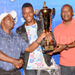 Kamoga wins inaugural Palm Valley Golf Open