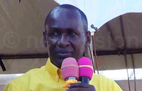 Opposition thriving off divisions in NRM — Mukula