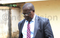 Byandala corruption trial resumes