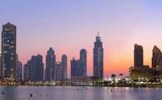 Chaucer announces opening of Dubai local office