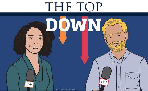 The Top Down podcast - October 2019