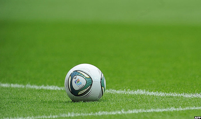 ost of footballing activity around the world is on pause due to the coronavirus pandemic