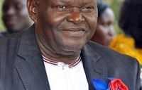 Former MP passes on