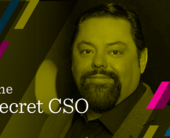 The Secret CSO: Roger Hale, Informatica