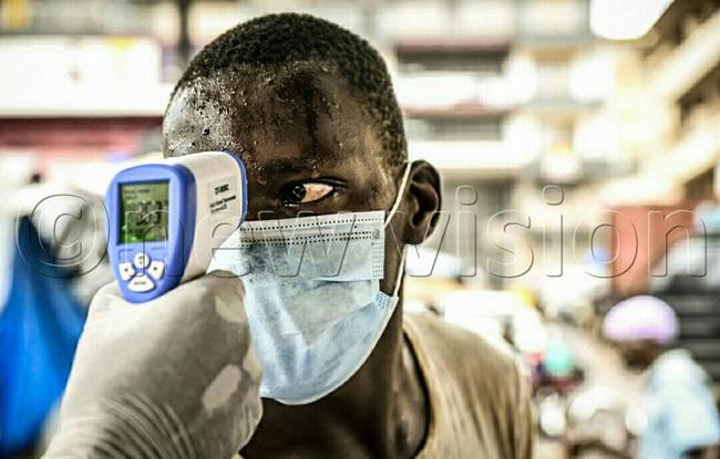 ganda has enforced widereaching measures to stem the spread of coronavirus