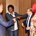 Kadaga woos Turkish investors to Uganda