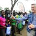 UN chief hails Uganda's generosity on refugees