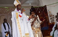 Kaziimba; The singing Archbishop
