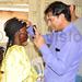 Over 500 slum dwellers get free eye care