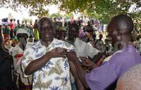 Meningitis vaccine: a success in Africa