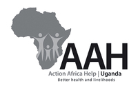 Notice from Action Africa Help