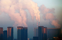 300 million children 'breathe heavily toxic air'