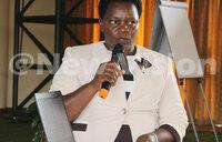 Gender-based violence hindering development - minister