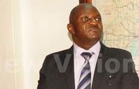 Gen. Katumba explains proposed 40m expansion of road reserves