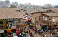 MPs oppose 'Owino' market lease cancellation