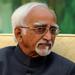 India's vice president to visit Uganda