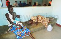 Katakwi hit by drug shortages