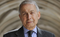 Frank Field: Consolidating DC pots is challenge but benefits are considerable