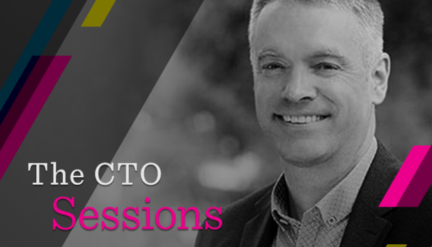 CTO Sessions: Steve Lane, The Access Group