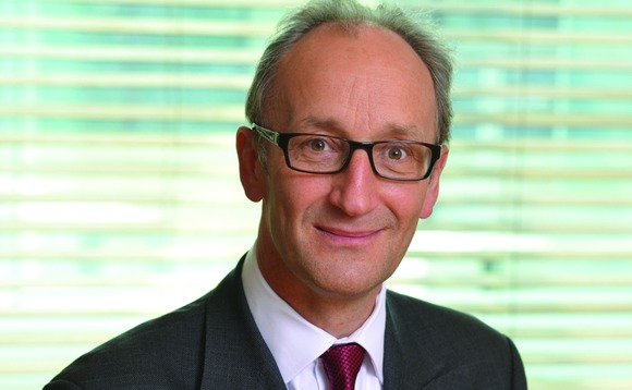 Chris Ralph, chief investment officer at St James's Place