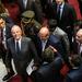 Peru president, accused of graft, survives impeachment vote
