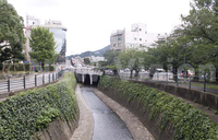 Nagasaki city Japan: a place of history, ambience and religion