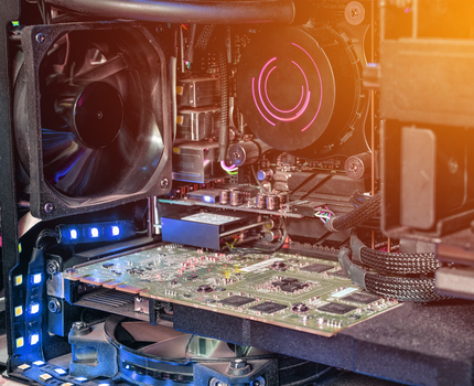 High-performance computing: a worthwhile investment for enterprise firms?