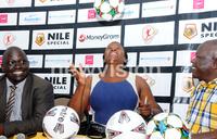 Makerere to face Kyambogo in University Football League