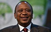 Kenyatta vows to unite Kenya after divisive poll