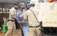 AS IT HAPPENED: Uganda Today - Wednesday April 17