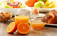 The 10 best foods to eat in the morning