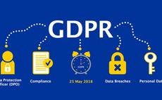 GDPR is coming: II updates privacy policy