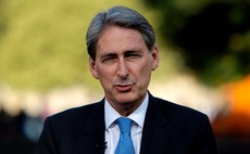 Chancellor warns UK is heading into 'greater uncertainty'
