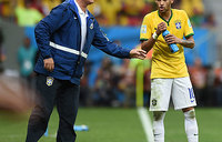 Chile test not what Brazil wanted - Scolari