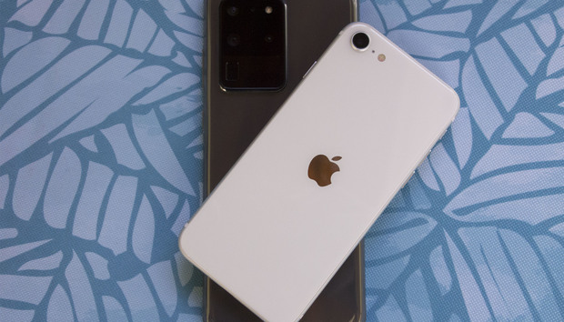10 things I learned by switching from the $1,400 Galaxy S20 Ultra to the $399 iPhone SE