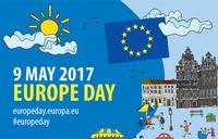 Europe day: Celebrating 60 years of unity