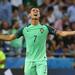Ronaldo dreaming as Portugal glory beckons