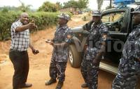 Police blocks Ankole Kingdom restoration meeting