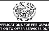The AIDS Support Organisation (TASO)
