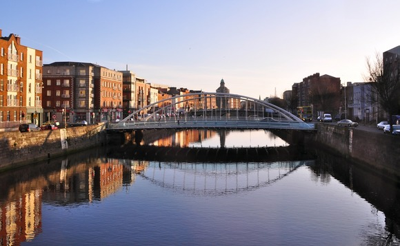 St. James's Place to extend services in Ireland following acquisition