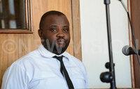 Suspected conman, Kasule further remanded
